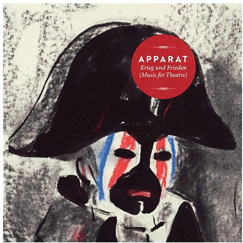 Alliance Apparat - Krieg Und Frieden [Music For Theatre]
