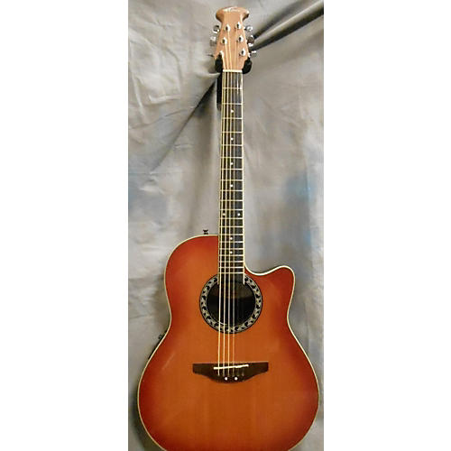 Ovation Applause Acoustic Guitar