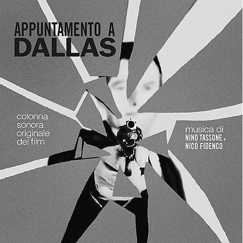 Alliance Appuntamento A Dallas (Original Soundtrack)