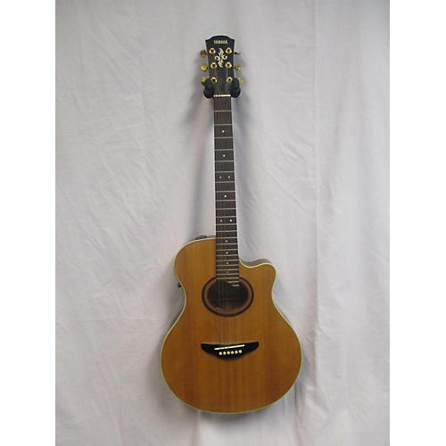 Yamaha Apx6a Acoustic Electric Guitar