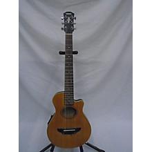 Yamaha Apxt1n Acoustic Electric Guitar