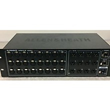 Allen & Heath Ar2412 Digital Snake Signal Processor