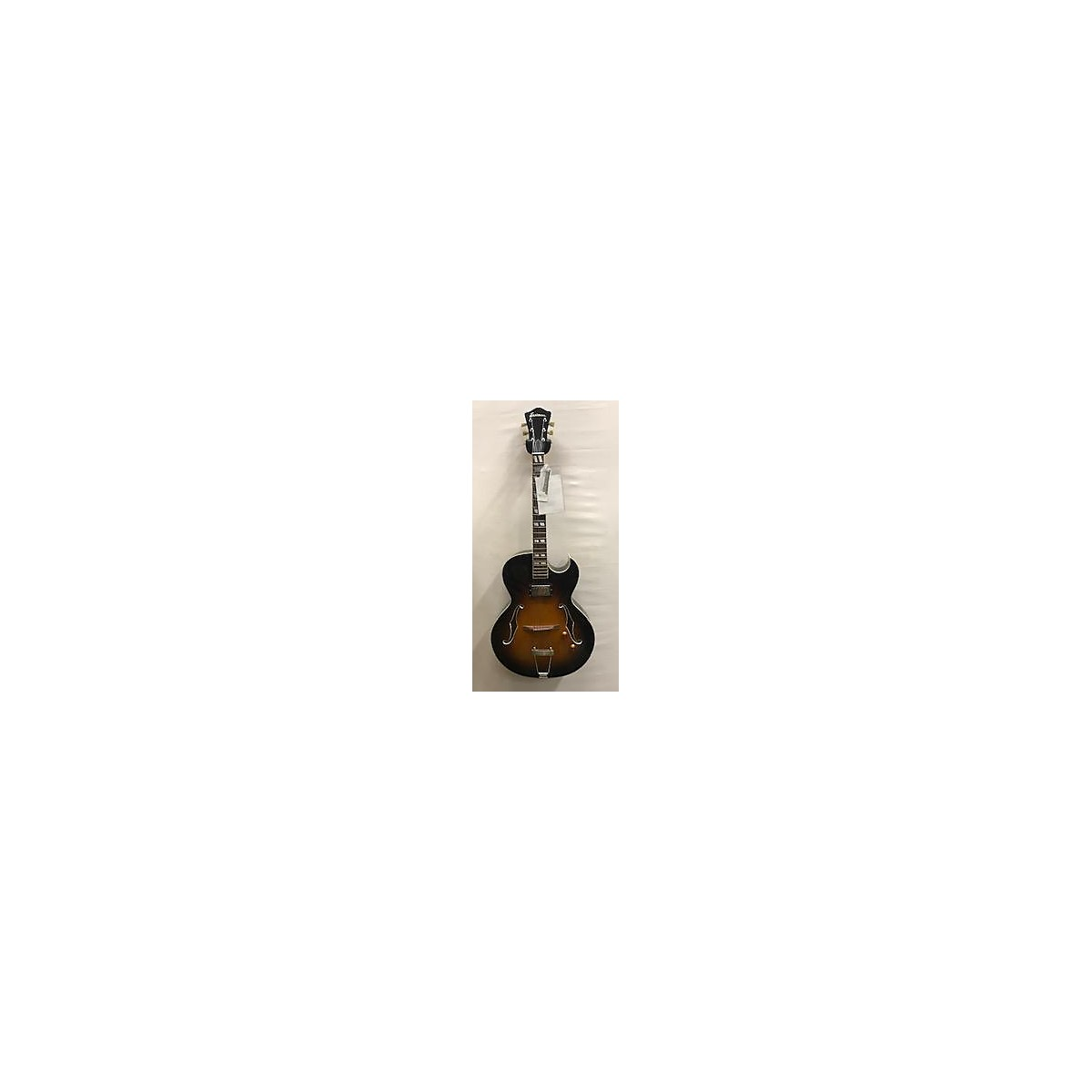 Eastman Ar371ce-sb Hollow Body Electric Guitar