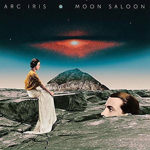 Alliance Arc Iris - Moon Saloon
