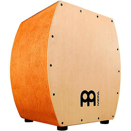 Meinl Arch Bass Snare Cajon with Maple Frontplate