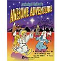 Hal Leonard Archangel Gabriel's Awesome Adventure (Sacred Musical) Preview Pak composed by Alan Robert Petker thumbnail