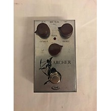 Rockett Pedals Archer Effect Pedal