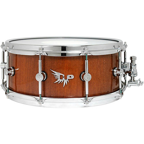 hendrix drums archetype series african sapele stave snare drum guitar center. Black Bedroom Furniture Sets. Home Design Ideas