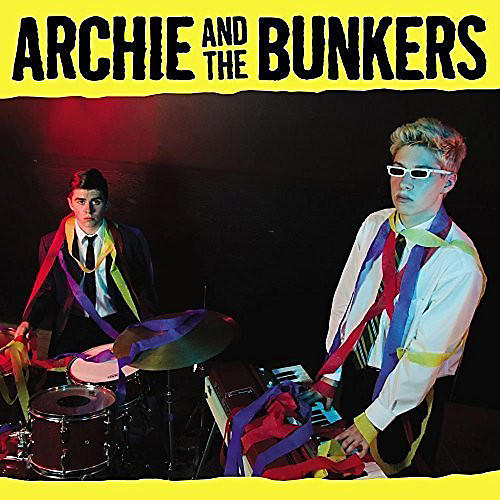 Alliance Archie & Bunkers - Archie & Bunkers