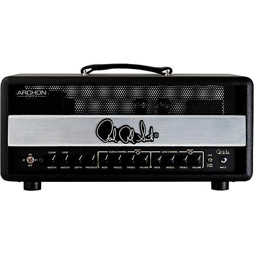 PRS Archon 50W Guitar Tube Head