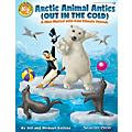 Hal Leonard Arctic Animal Antics (Out in the Cold) TEACHER WITH AUDIO CODE Composed by Jill Gallina thumbnail