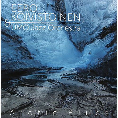 Alliance Arctic Blues