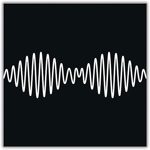 WEA Arctic Monkeys - AM Vinyl LP