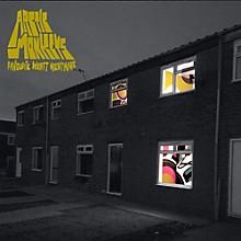Arctic Monkeys - Favourite Worst Nightmare (Vinyl)