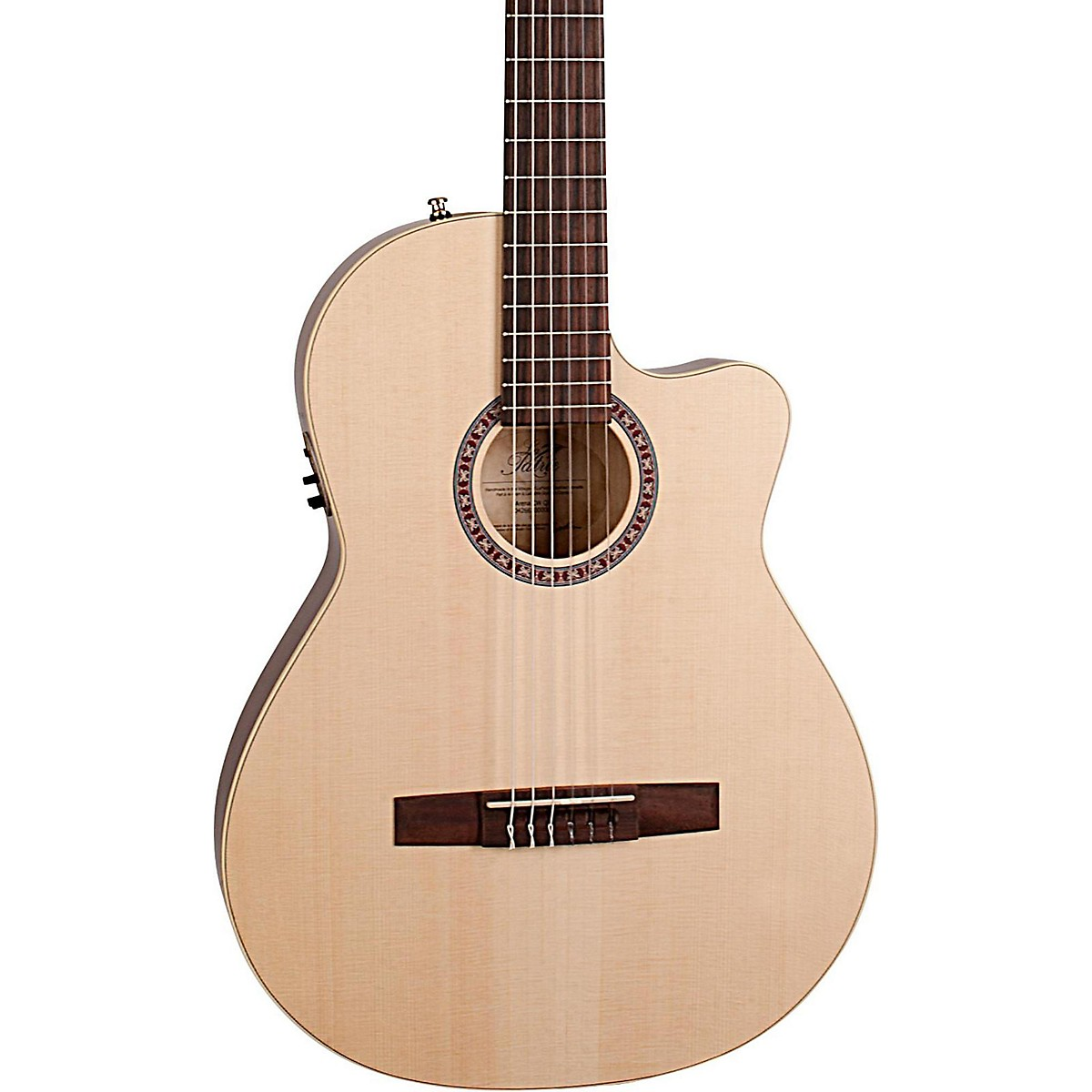 Godin Arena CW QIT Acoustic-Electric Guitar