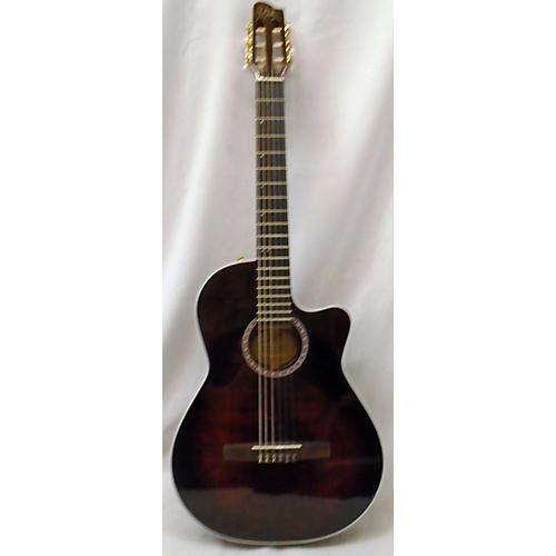 La Patrie Arena Pro CW Classical Acoustic Electric Guitar