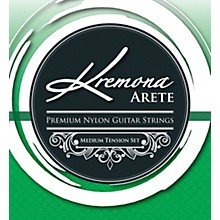 Kremona Arete Premium Nylon Guitar Strings Medium Tension Set