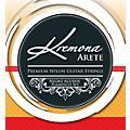 Kremona Arete Premium Nylon Guitar Strings Negro Agudo Flamenco Set thumbnail