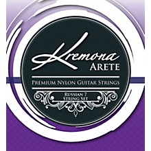 Kremona Arete Premium Nylon Guitar Strings Russian 7 String Set