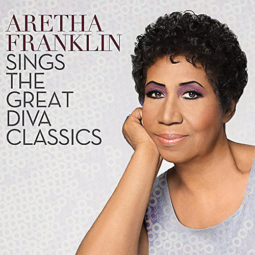 Alliance Aretha Franklin - Aretha Franklin Sings the Great Diva