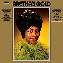 Aretha Franklin - Aretha's Gold LP