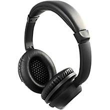 VIAS Aria Noise Cancelling Wireless Bluetooth Headphones - Case Included