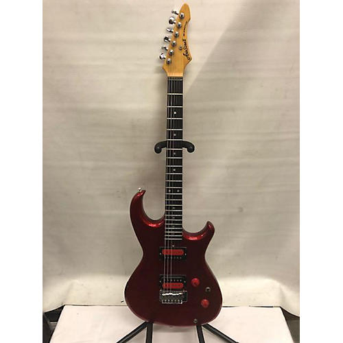 Aria Aria Pro II RS Straycat Solid Body Electric Guitar