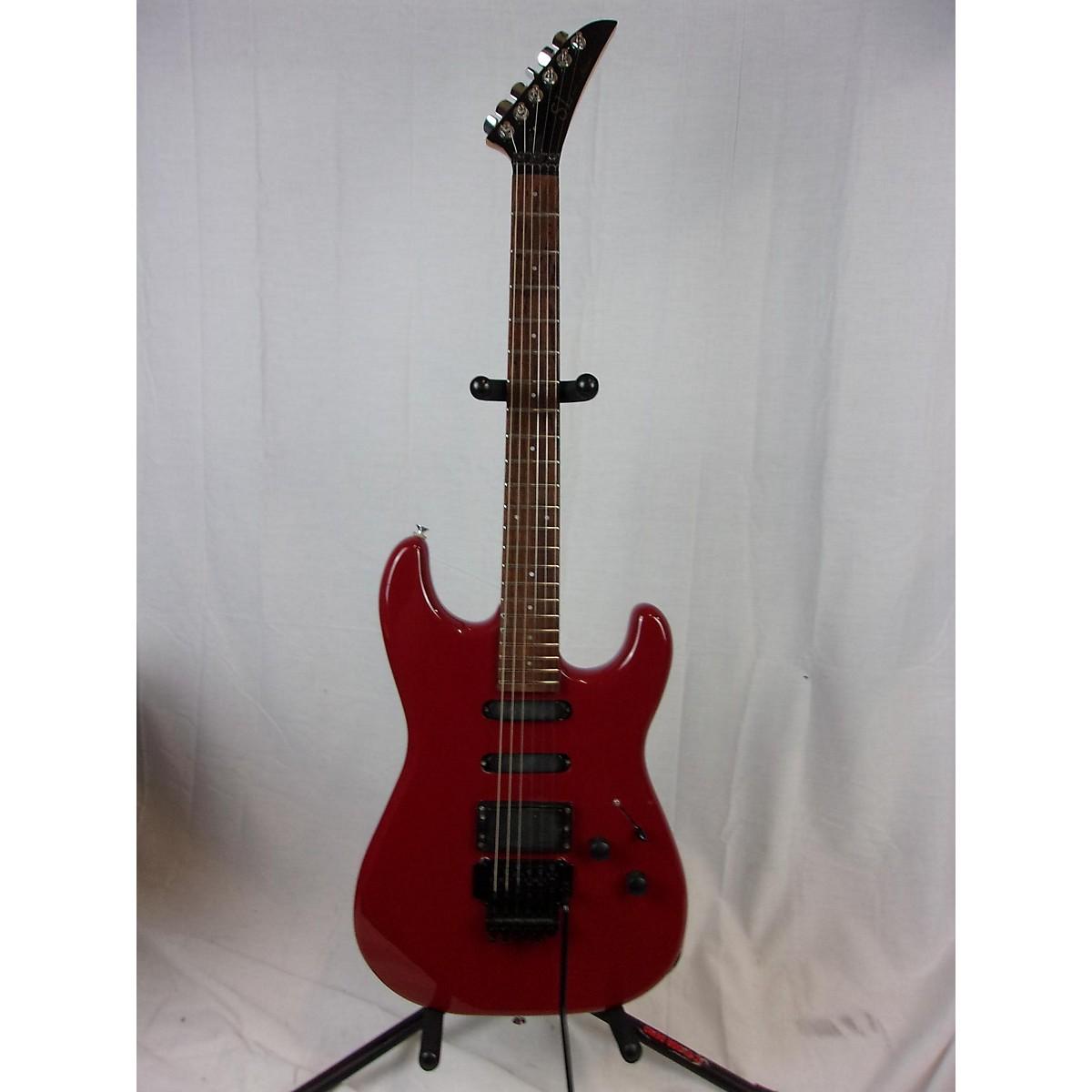 Aria Aria Pro II SL Solid Body Electric Guitar