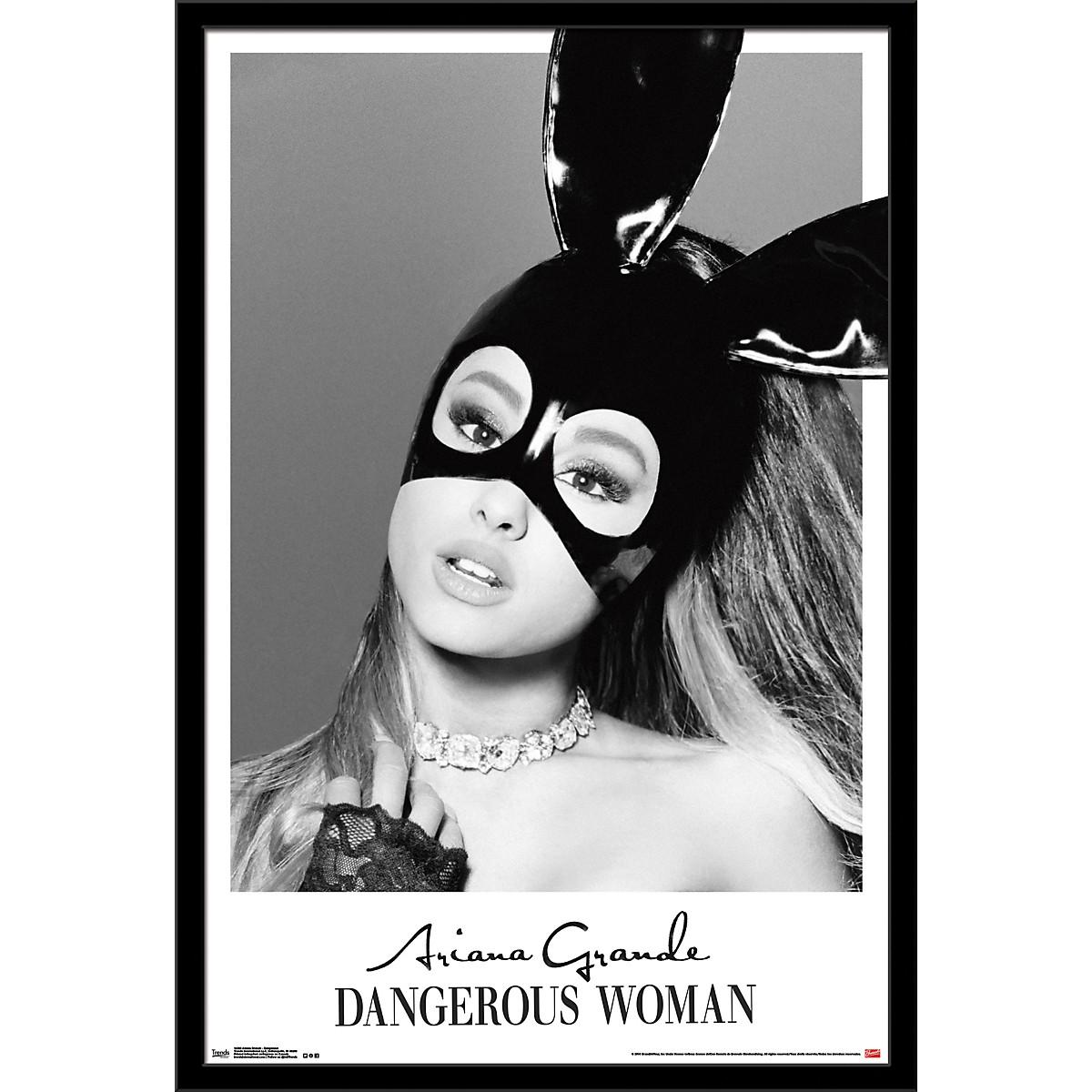 Trends International Ariana Grande - Dangerous Poster