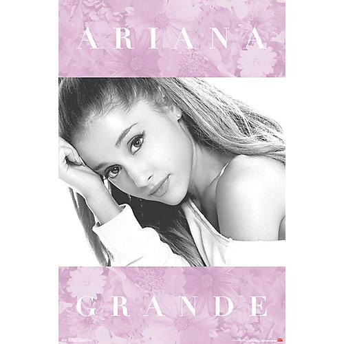 Trends International Ariana Grande - Floral Poster
