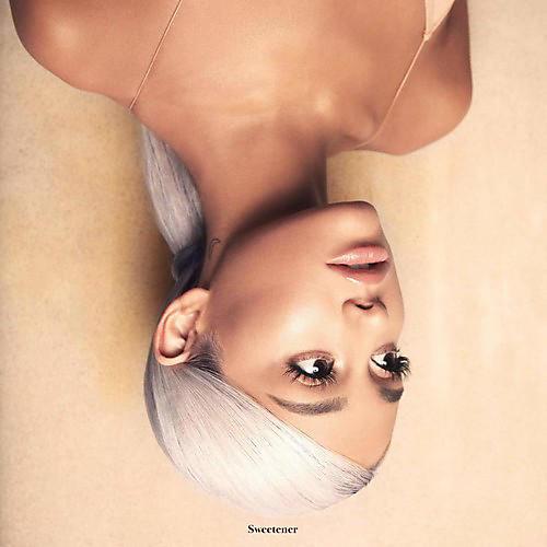 Alliance Ariana Grande - Sweetener
