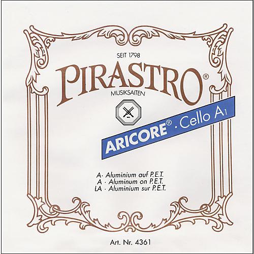 Pirastro Aricore Series Cello D String