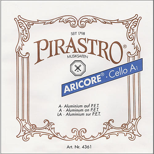 Pirastro Aricore Series Cello G String