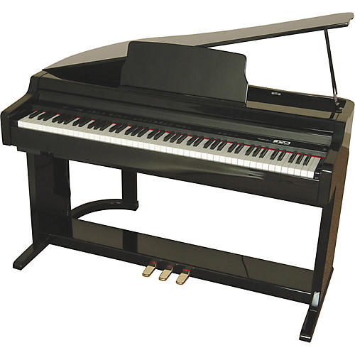 ZZZ Arietta 88-Note Digital Baby Grand