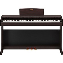 Yamaha Arius YDP-143 88-Key Digital Console Piano with Bench