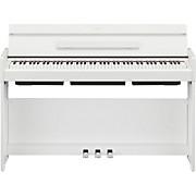 Arius YDP-S34 88-Key Digital Piano - White Walnut