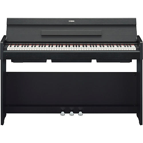 Yamaha Arius YDP-S34 Weighted-Action Console Digital Piano