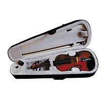Wm. Lewis & Son Arlentry 4/4 Violin Outfit