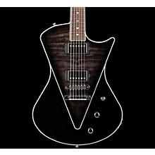 Armada Electric Guitar Level 1 Transparent Black Rosewood