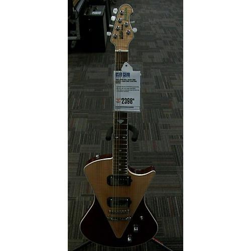 Ernie Ball Music Man Armada Solid Body Electric Guitar