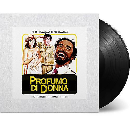 Alliance Armando Trovaioli - Profumo Di Donna - O.S.T.