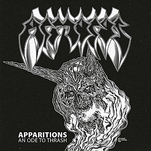 Alliance Armoros - Apparitions: Ode To Thrash (Purple Vinyl)