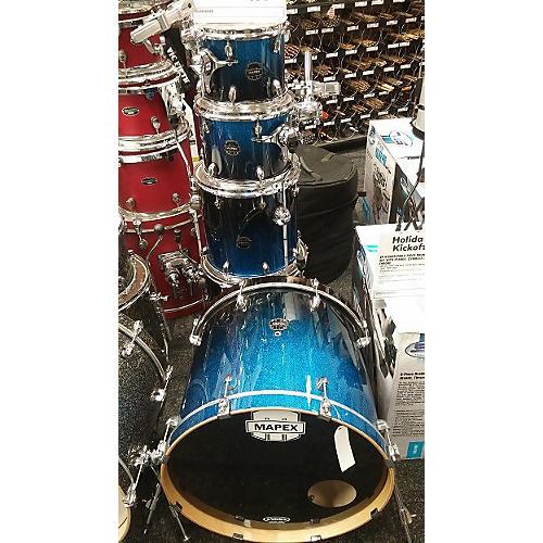 Mapex Armory Fusion Drum Kit