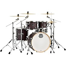 Armory Series Exotic Fusion 5-Piece Shell Pack with 20 in. Bass Drum Purple Haze Satin