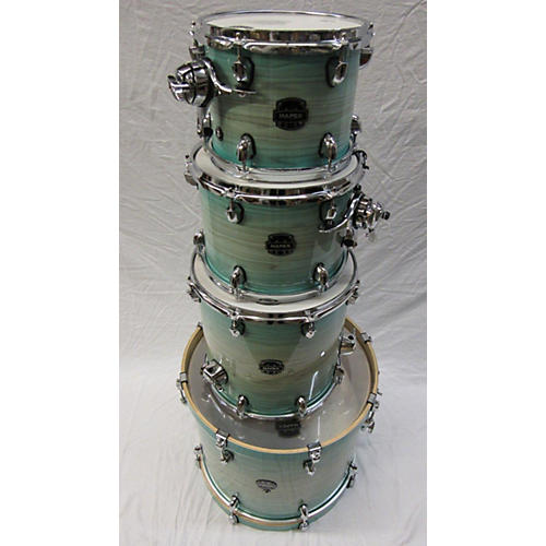 Mapex Armory Series Exotic Fusion Drum Kit