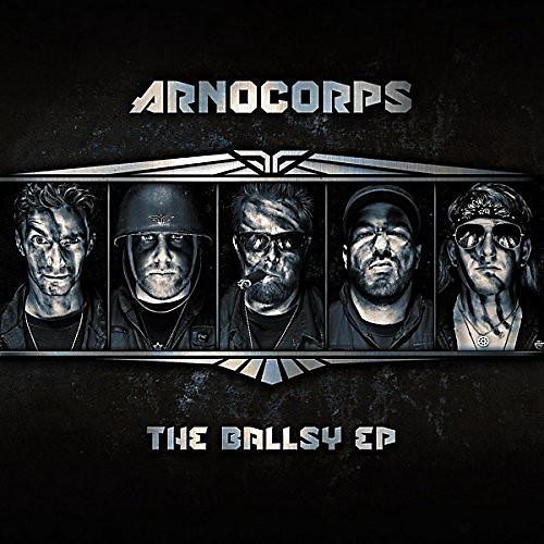 Alliance Arnocorps - The Ballsy