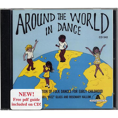 Educational Activities Around The World In Dance