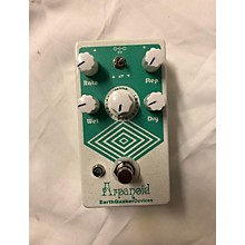 Earthquaker Devices Arpanoid Polyphonic Pitch Arpeggiator Effect Pedal