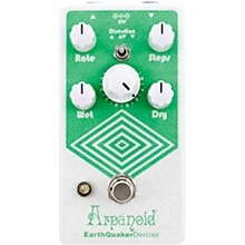 Earthquaker Devices Arpanoid V2 Polyphonic Pitch Arpeggiator Effects Pedal