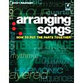 Backbeat Books Arranging Songs - How To Put The Parts Together Book/CD thumbnail
